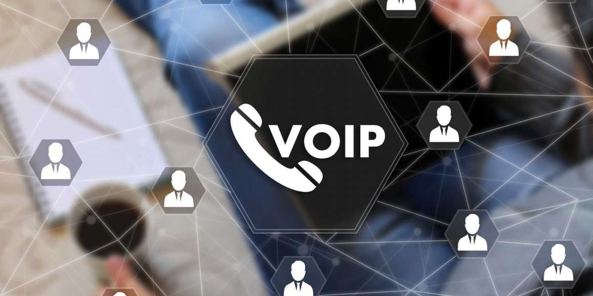 What is a VoIP business phone system?