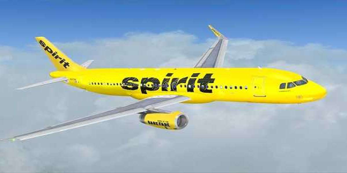 Dial Spirit Airlines Teléfono and benefit yourself with best support