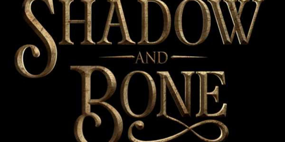 "The Series ""Shadow and Bone"" Has Been Announced By Streaming Service ""Netflix"""