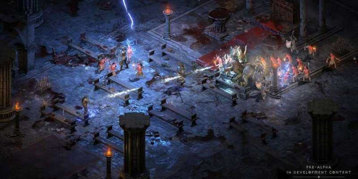 For Diablo II: Resurrected, which contains the base game