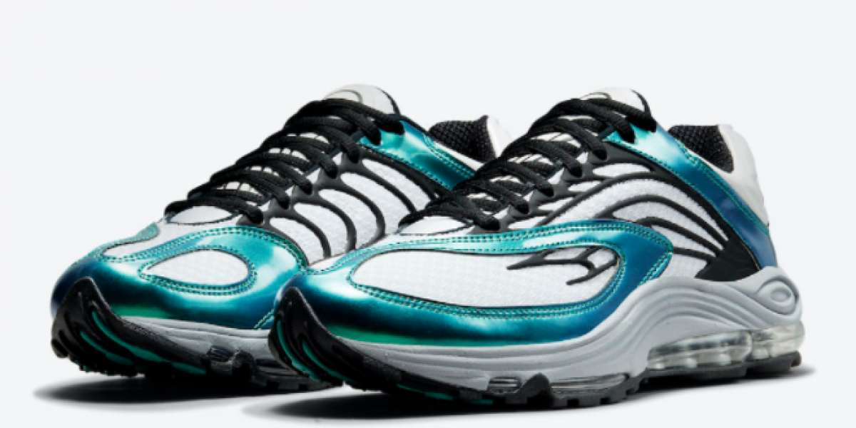 "Nike Air Tuned Max ""Aquamarine"" Training Shoes DH8623-100"