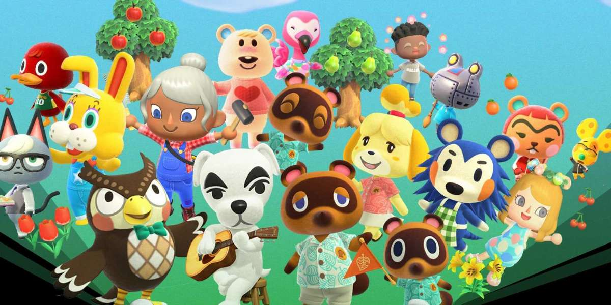 Animal Crossing New Horizons permits gamers to visit different players