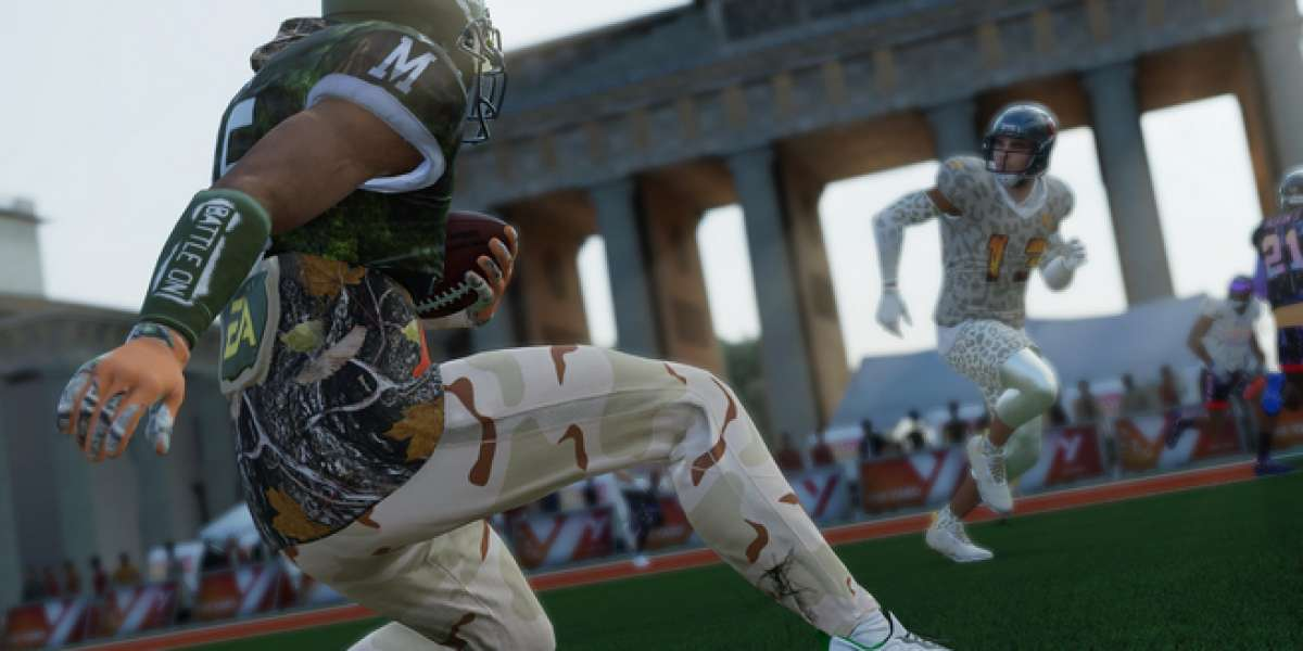 Make Madden NFL 22 truly the next generation