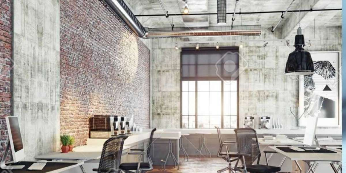 Why Is Interior Design Important for Office and Commercial Places?
