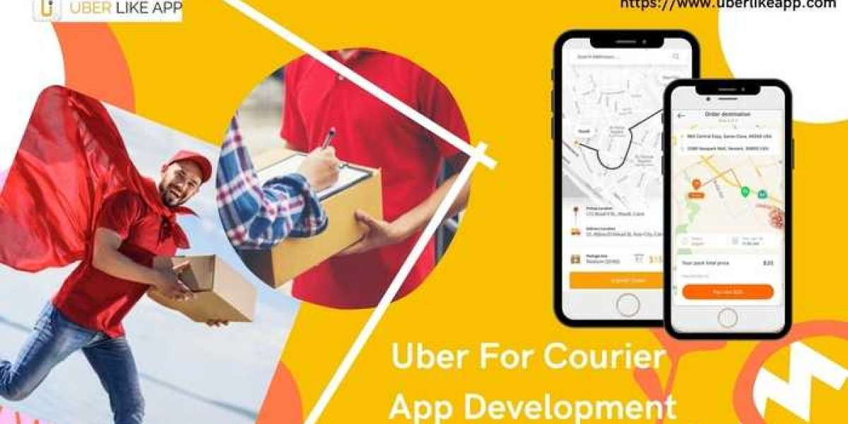 Indispensable features to consider for courier app development