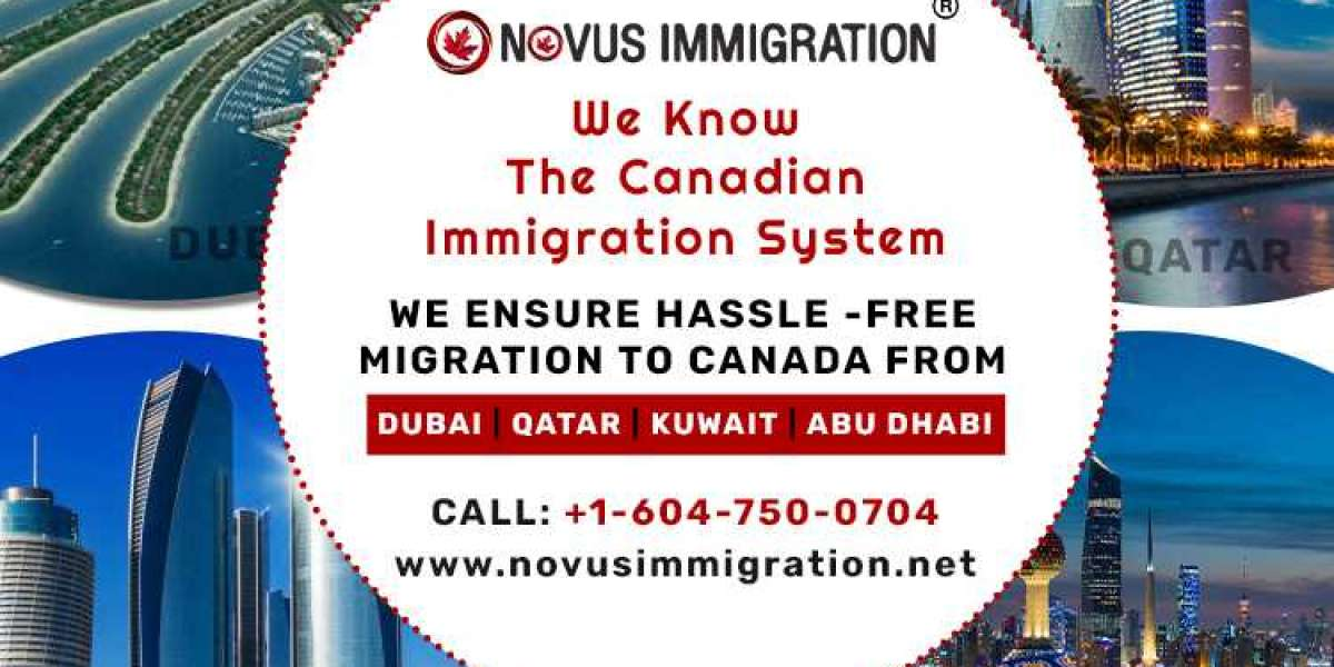 Canada Immigration in Dubai - Novus Immigration