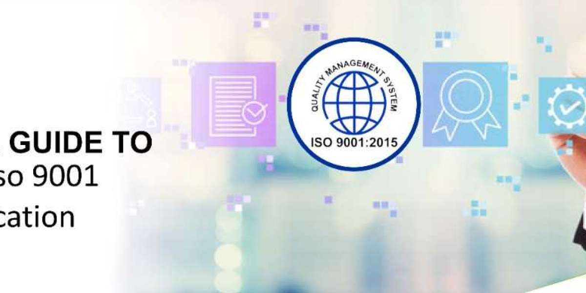 Essential guide to Obtain ISO 9001 Certification