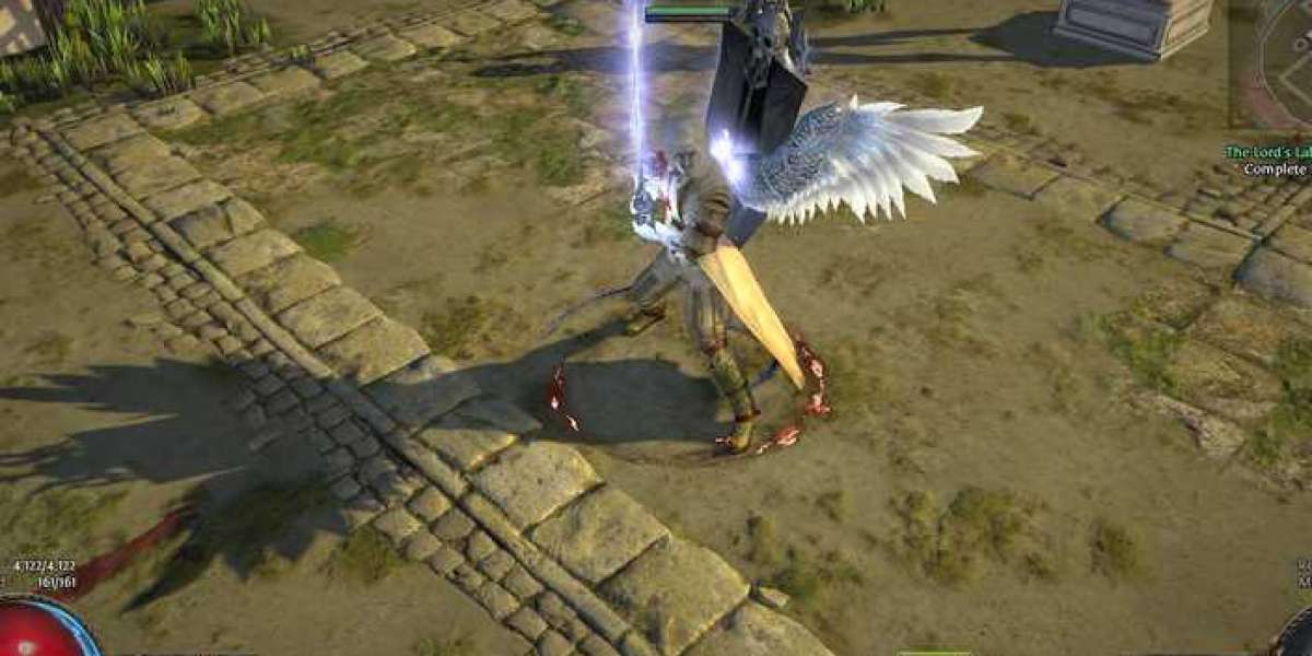 Path of Exile deserves inspiration from other games