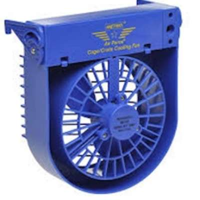 Metro Airforce Crate/Cage Cooling Fan - Battery Operated Profile Picture