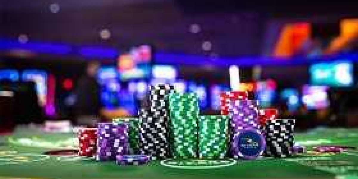 Finest Details About Live Casino Malaysia