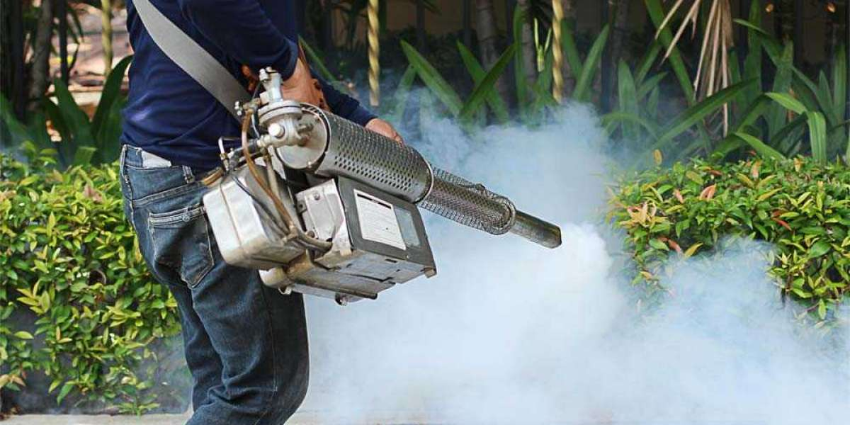 How to start a pest control business in India