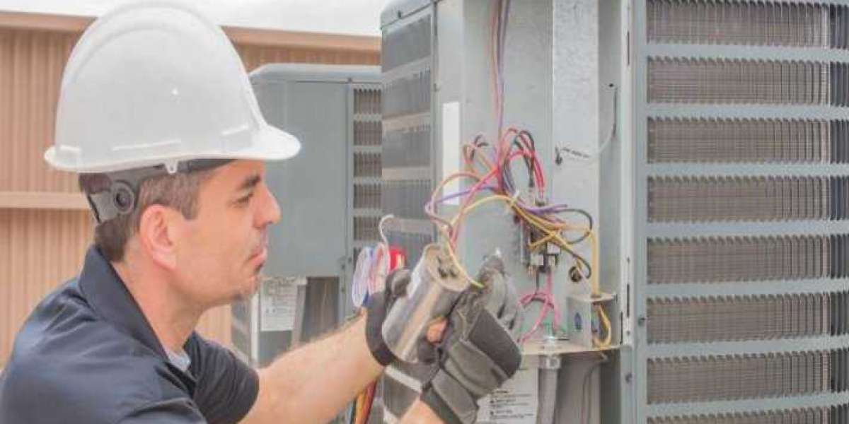 Why It Is Essential To Connect With Trust Worthy HVAC Contractors In Atlanta GA, Call Us To Know More!