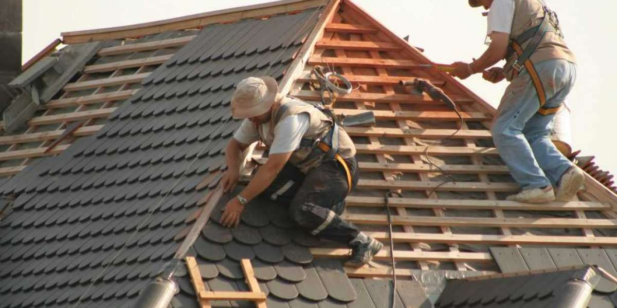 Qualities of Residential Roofing Contractors