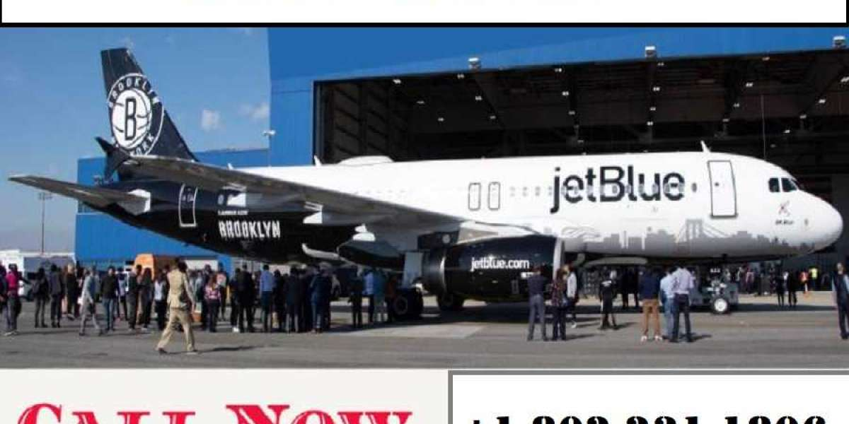 How far should one make an advance flight booking on JetBlue Airlines?