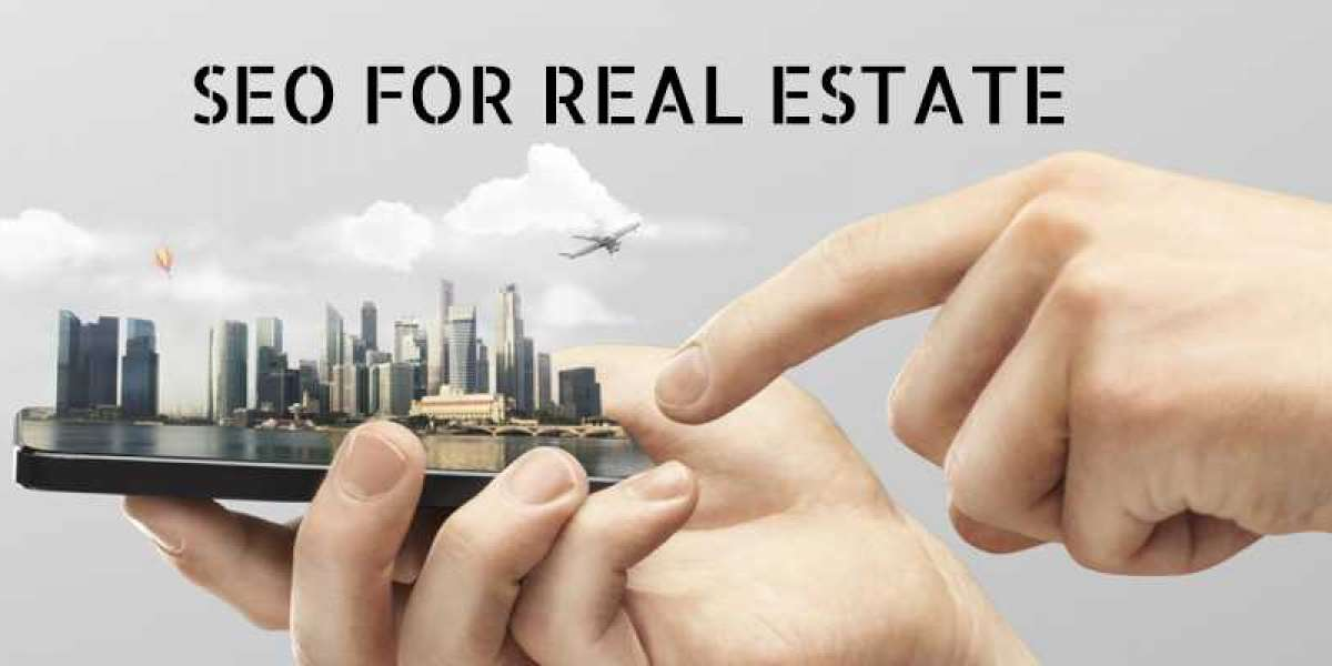 Give Your Real Estate Website a New Look with SEO Updates
