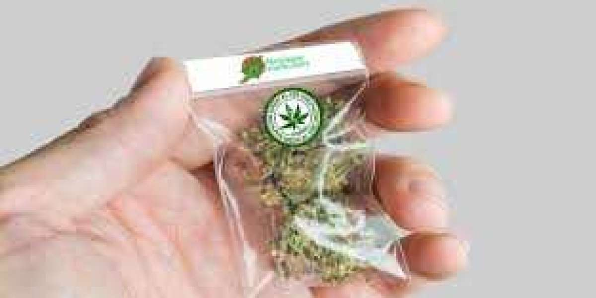 The Buy Weed Online Chronicles