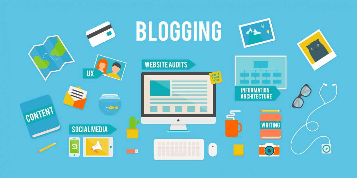 Has the Trend of Blogging Caught By Big Time