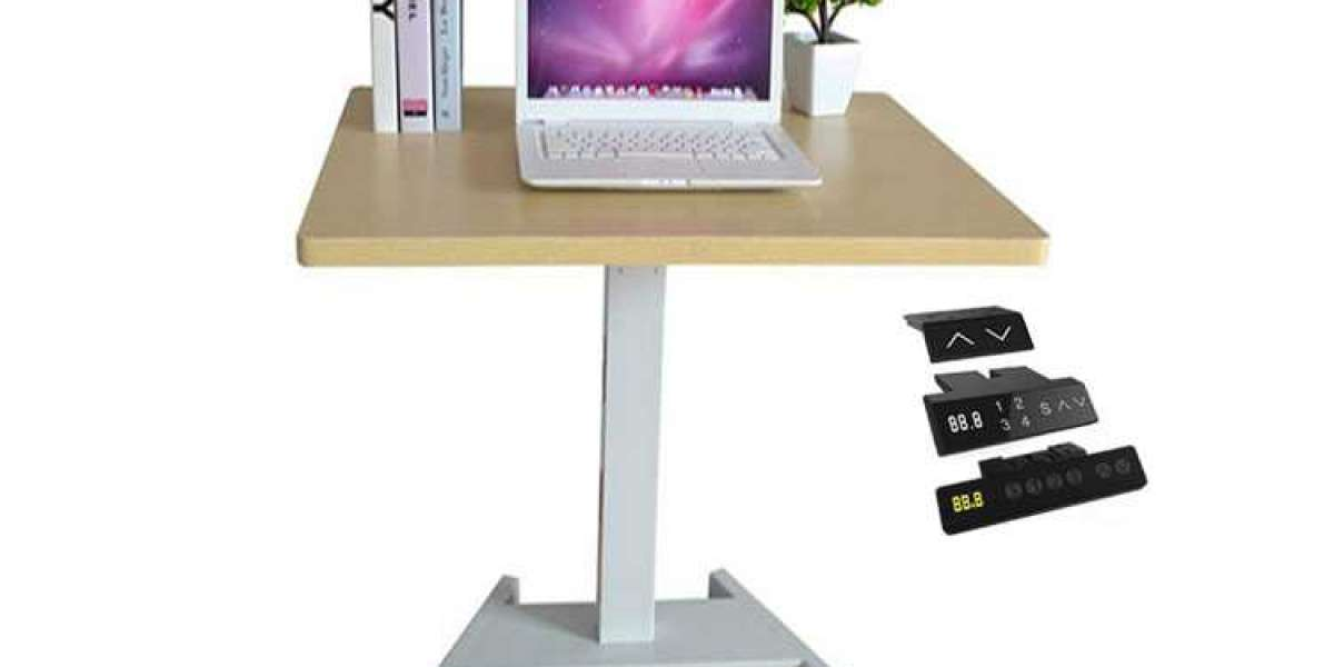 Contuo Tips to Choosing the Right Adjustable Desk