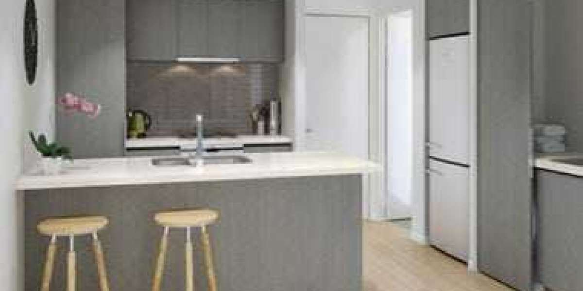 The Kitchen Renovations Do Not Have to Be a Costly Project