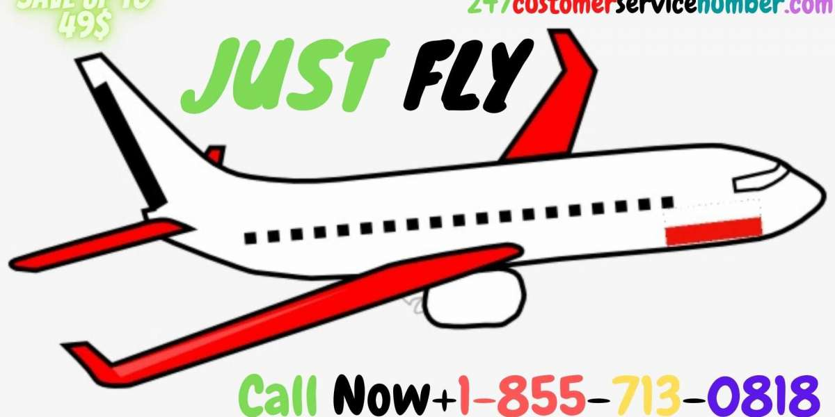 Justfly Booking Number  +1-855-713-0818