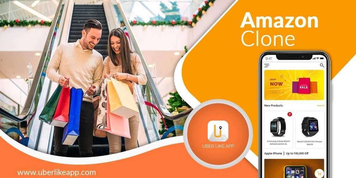 Significant features to consider while developing an e-commerce app like Amazon