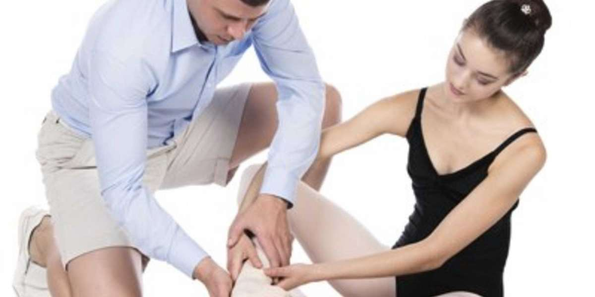 Everything You Need to Know About Dance Injuries