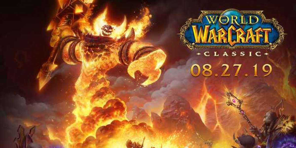 Blizzard reduces the price of World of Warcraft Classic character clones to $15