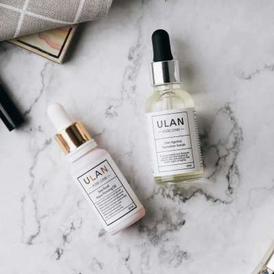 Ulan Supremacy (Firming Oil & Face Serum) Profile Picture