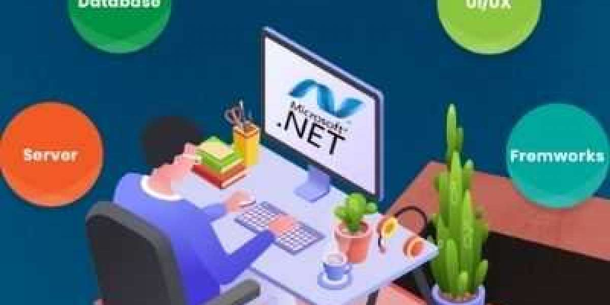 How Dot Net As a Good Career