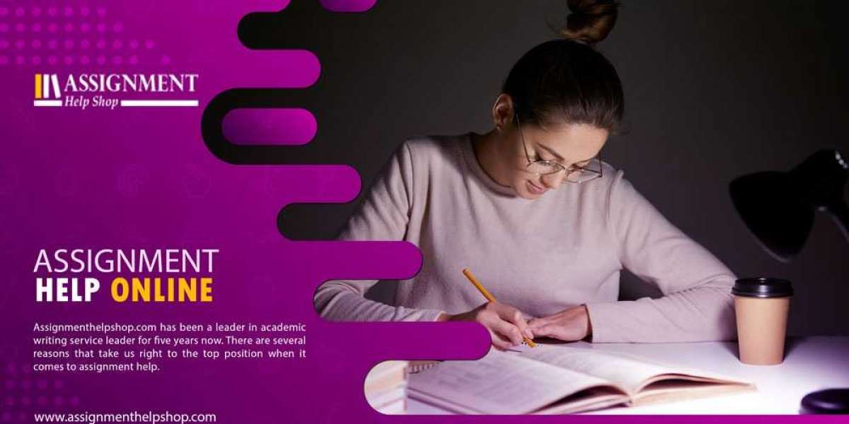 Reasons To Know Why Assignment Help Is A Significant Approach For Submission