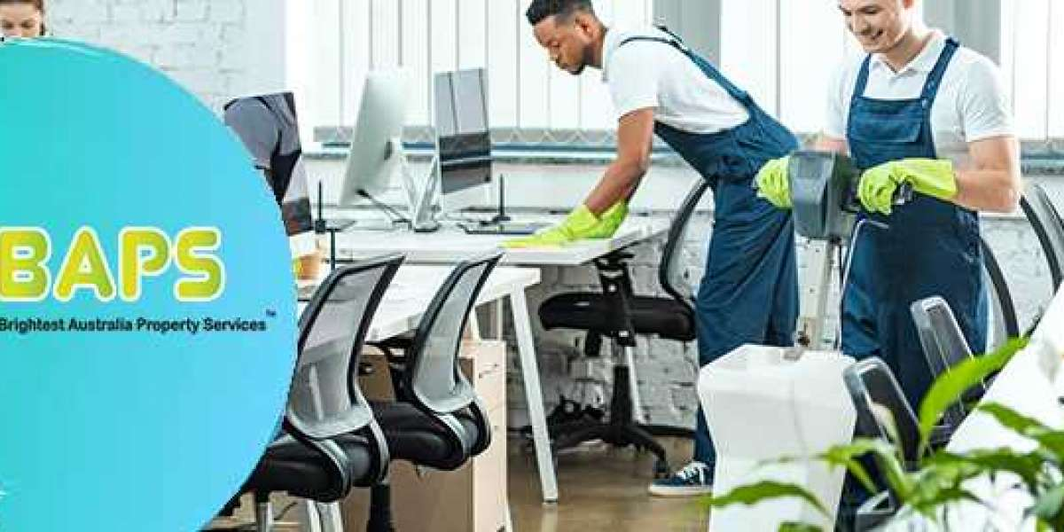 Why Businesses Are Running After Office Cleaning Companies?