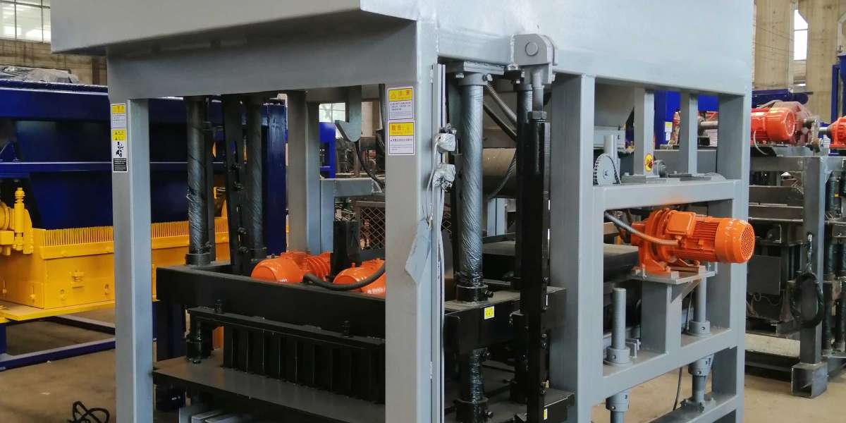 How To Get The Best From Your Hollow Block Machine