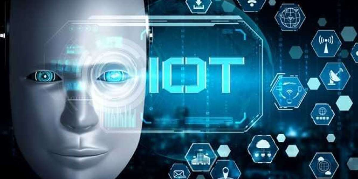 IoT + Machine Learning: Changing the Paradigm of Technology