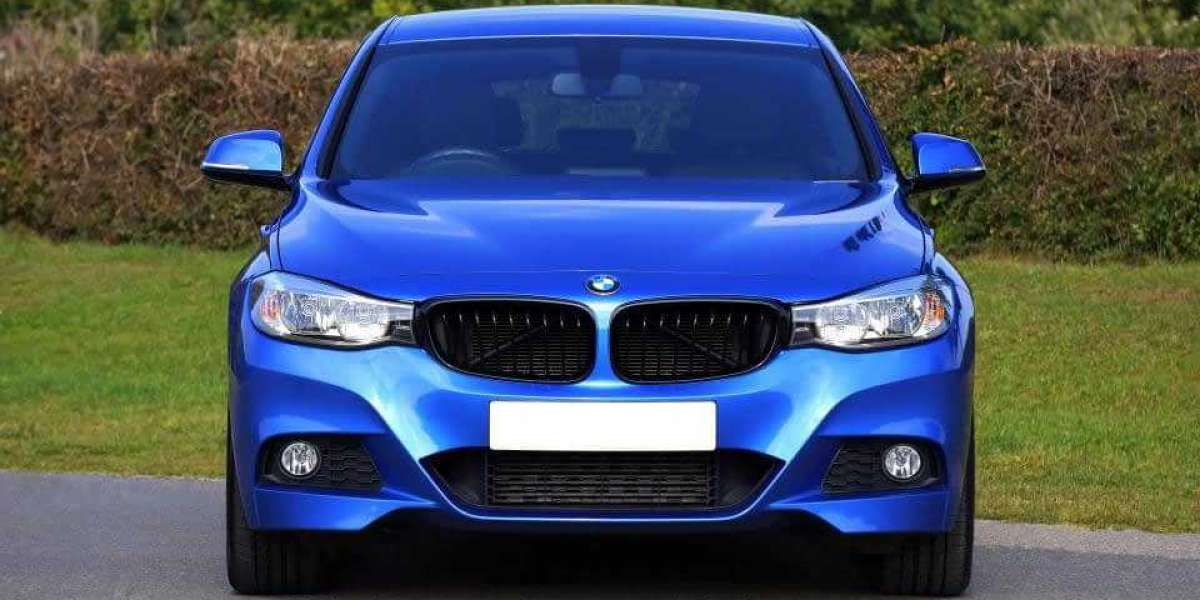 4 Important Things to Know About BMW Repairs