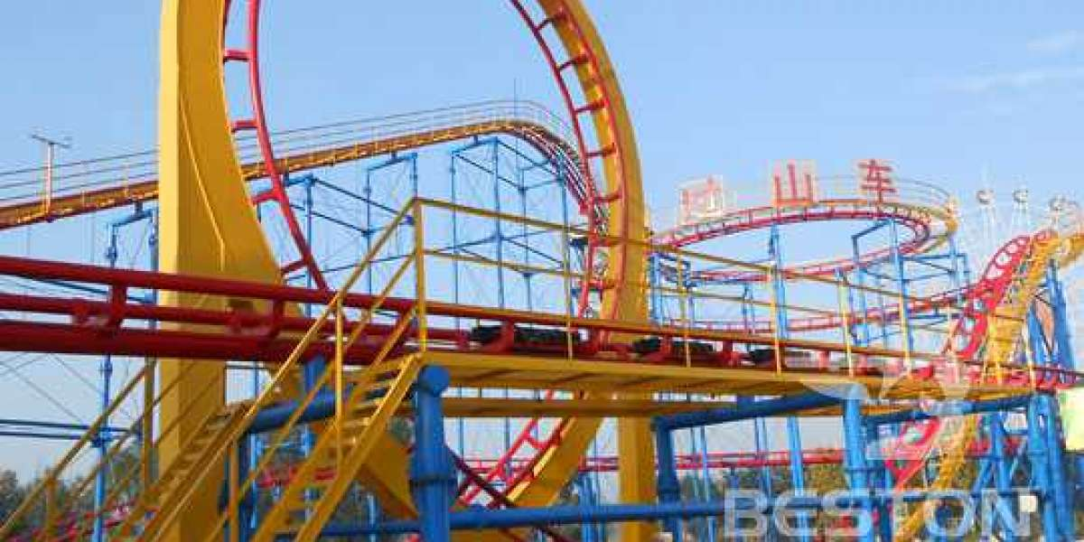 Some Great Benefits Of Purchasing A Roller Coaster Ride