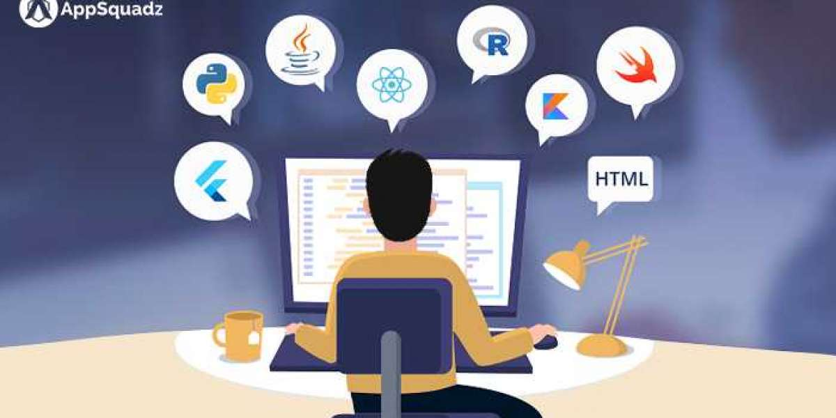Technologies that are Helping Mobile and Web Application Development Companies Grow