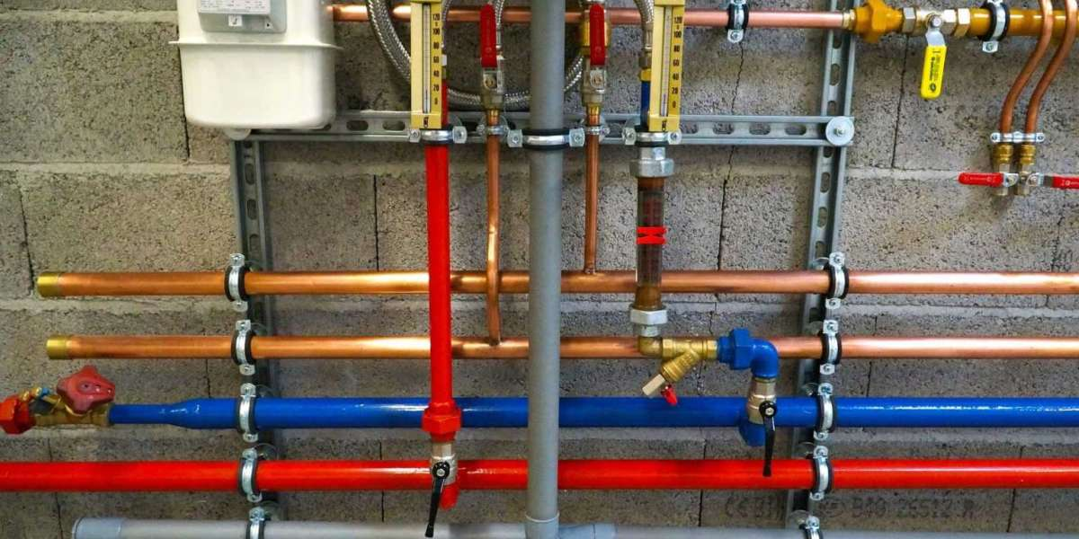 6 Imperative Qualities to Get in Your Plumbing Company