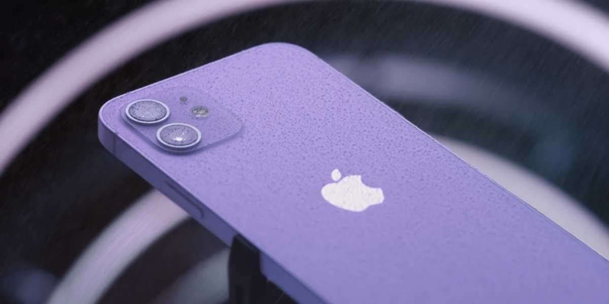 Are iPhone Pro Max And iPhone 12 Pro Available in Purple Color?