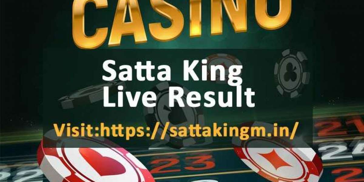 What is the Satta-King Live Result?