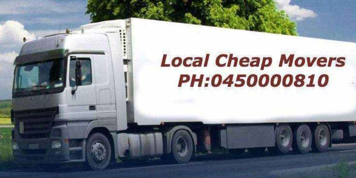 Cheap Movers Brisbane ǀ Your ultimate helper to move in.