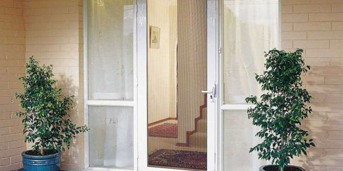 4 Important Reasons You Should Invest in Security Doors