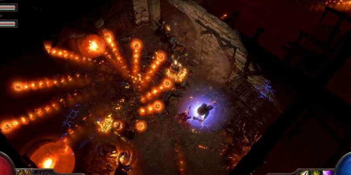 There are always problems in Path of Exile Ultimatum