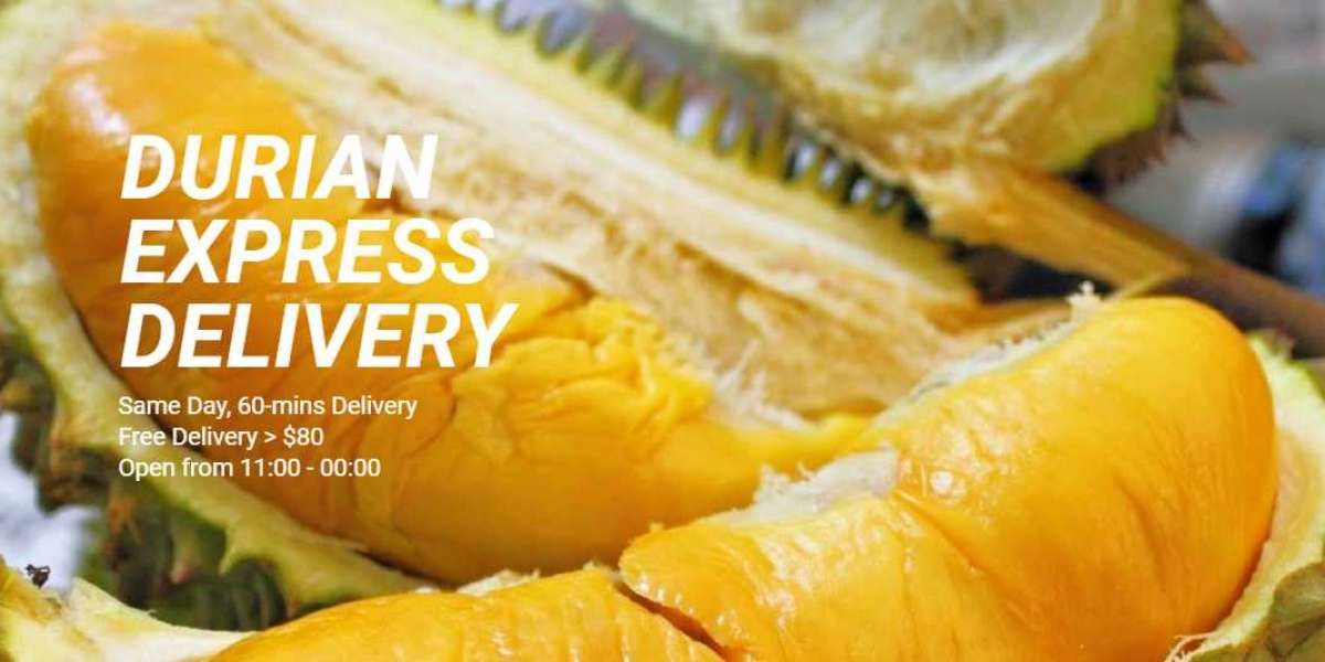 Durian delivery singapore.