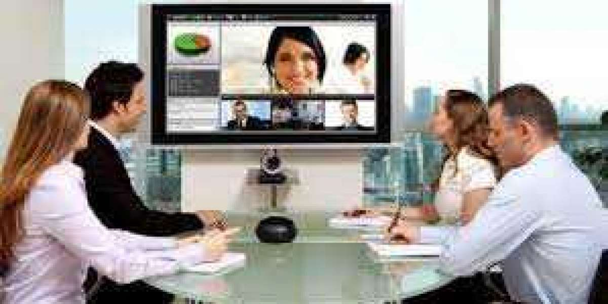 NCT VCT- Video Conferencing at Your Fingertips