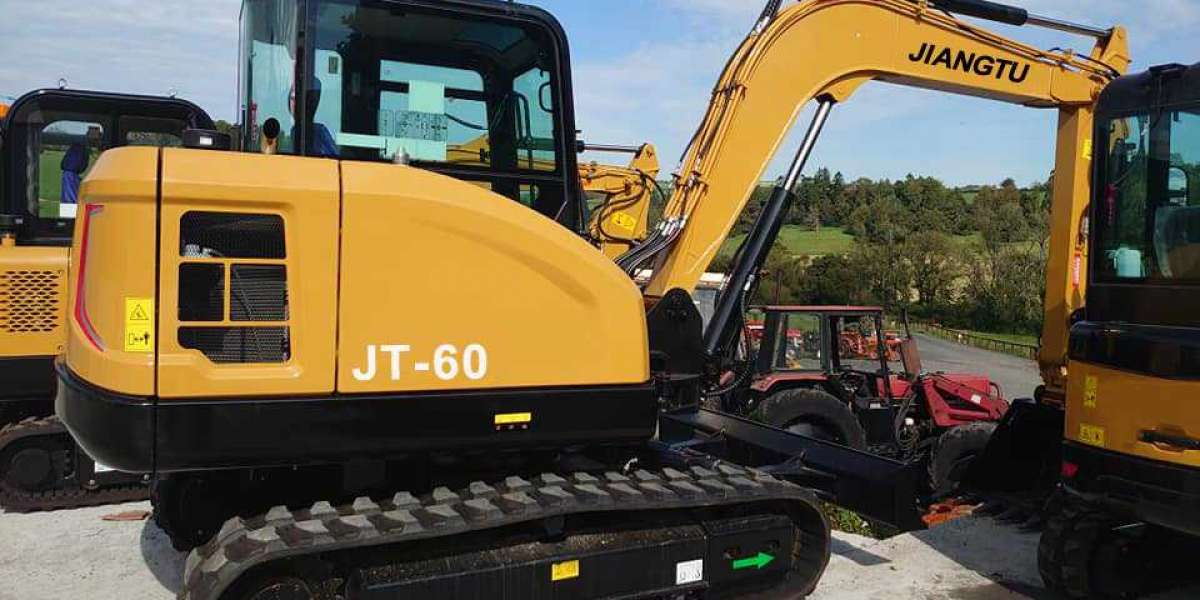 How to tell the difference between genuine and forged excavator parts