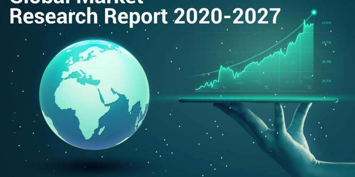 Non Destructive Testing Market    Business Overview 2020   Major Key Players and Stockholders, Business Strategy Analysi