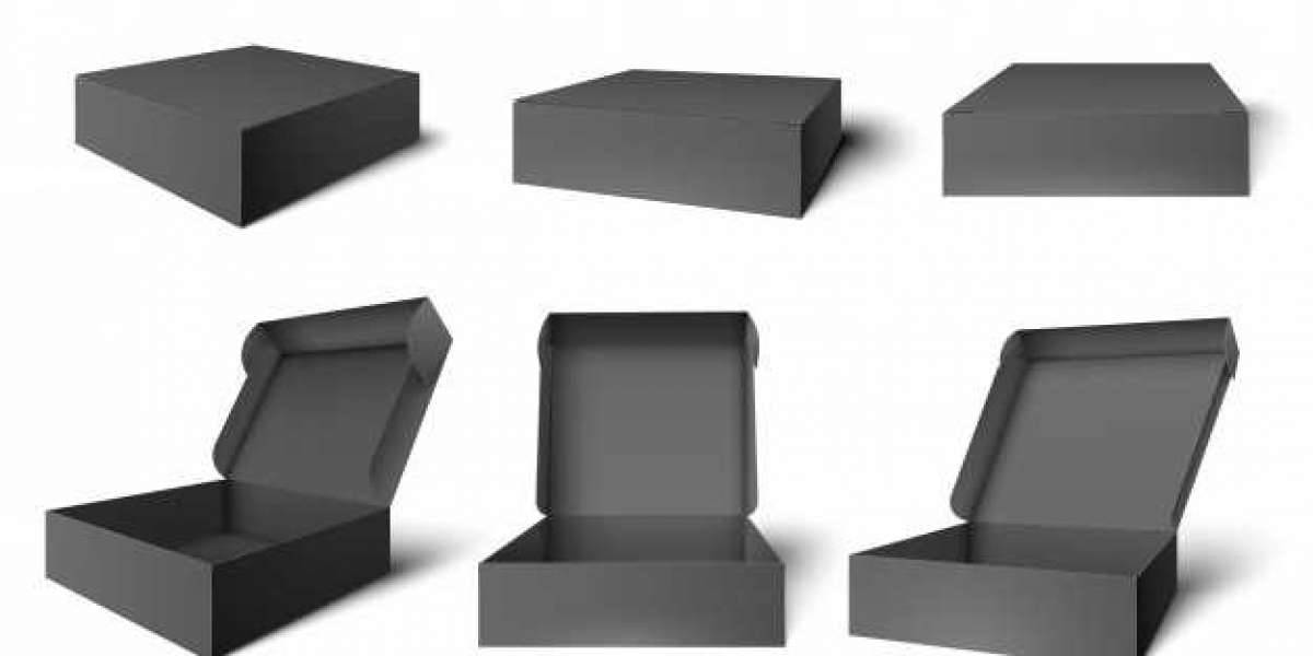 Cheap Custom Boxes with Logo