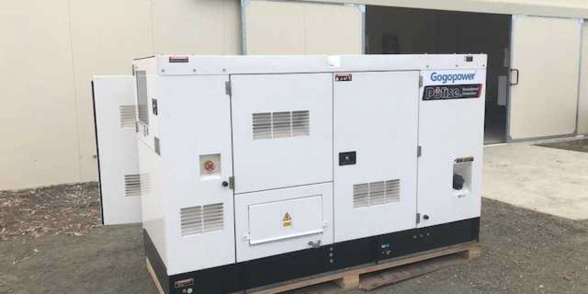 What Are The Benefits Of Industrial Diesel Generators For Your Purposes?