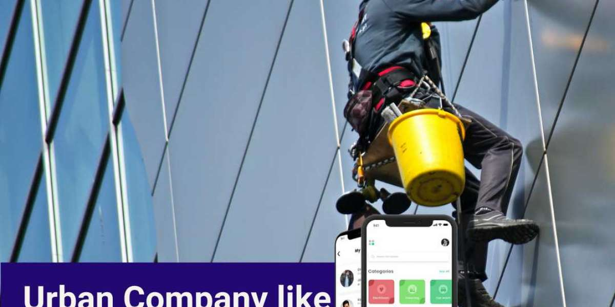 How Does The Urban Company App Clone Work For Your Business