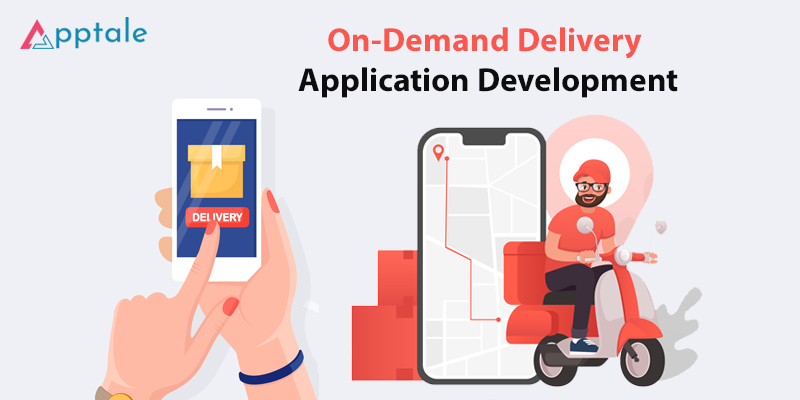 Are you building an On-Demand Application? Get to know more about it